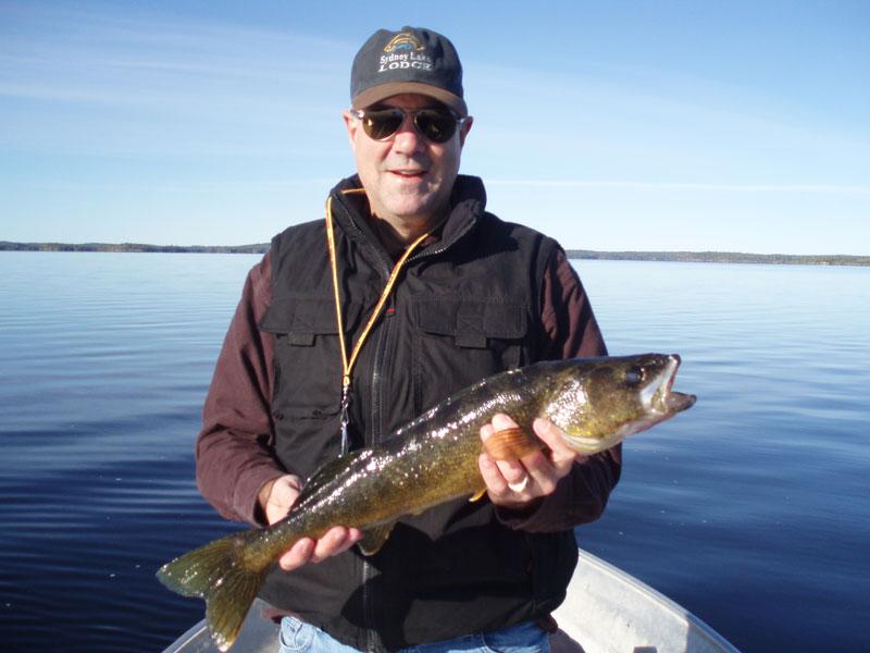 Canada walleye fishing trips fly in trophy walleye autos for Walleye fishing in canada