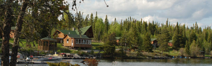 Canada fishing camp cabins northern ontario fly in for Fishing summer camp