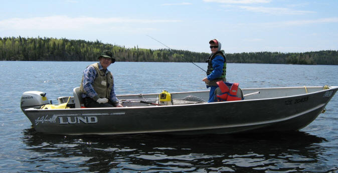 canada fishing trips ontario northern ontario fishing trips
