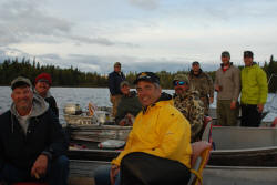Fun Canada Fly-In Fishing Trips