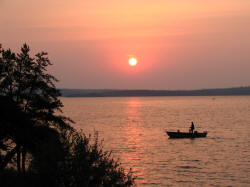 Northern Ontario Summer Fishing Trips